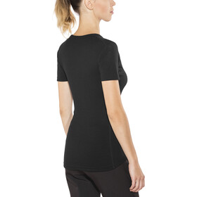Devold Hiking T-Shirt Damen black